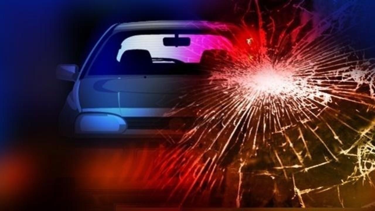 2 hurt, 1 killed in St  Johns County crash