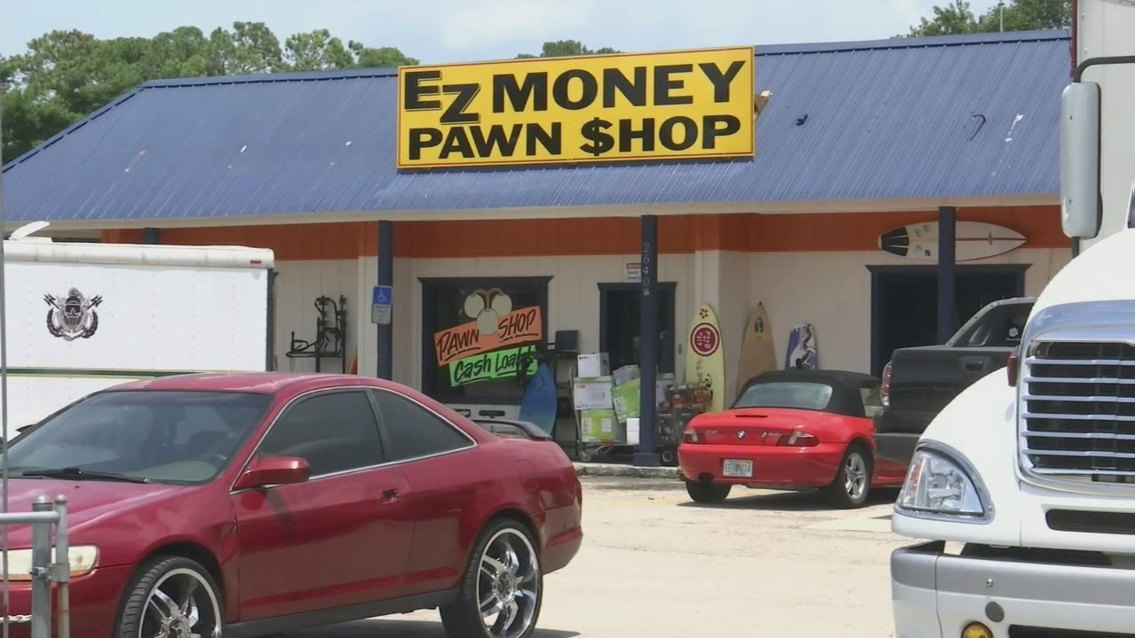 consumer perceptions of pawn shops Pawnshops research - download as word  pawn shops typically operate with a strong say of economy  customers will choose rank their perceptions on why or why not.