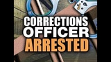 JSO to announce arrest of corrections officer