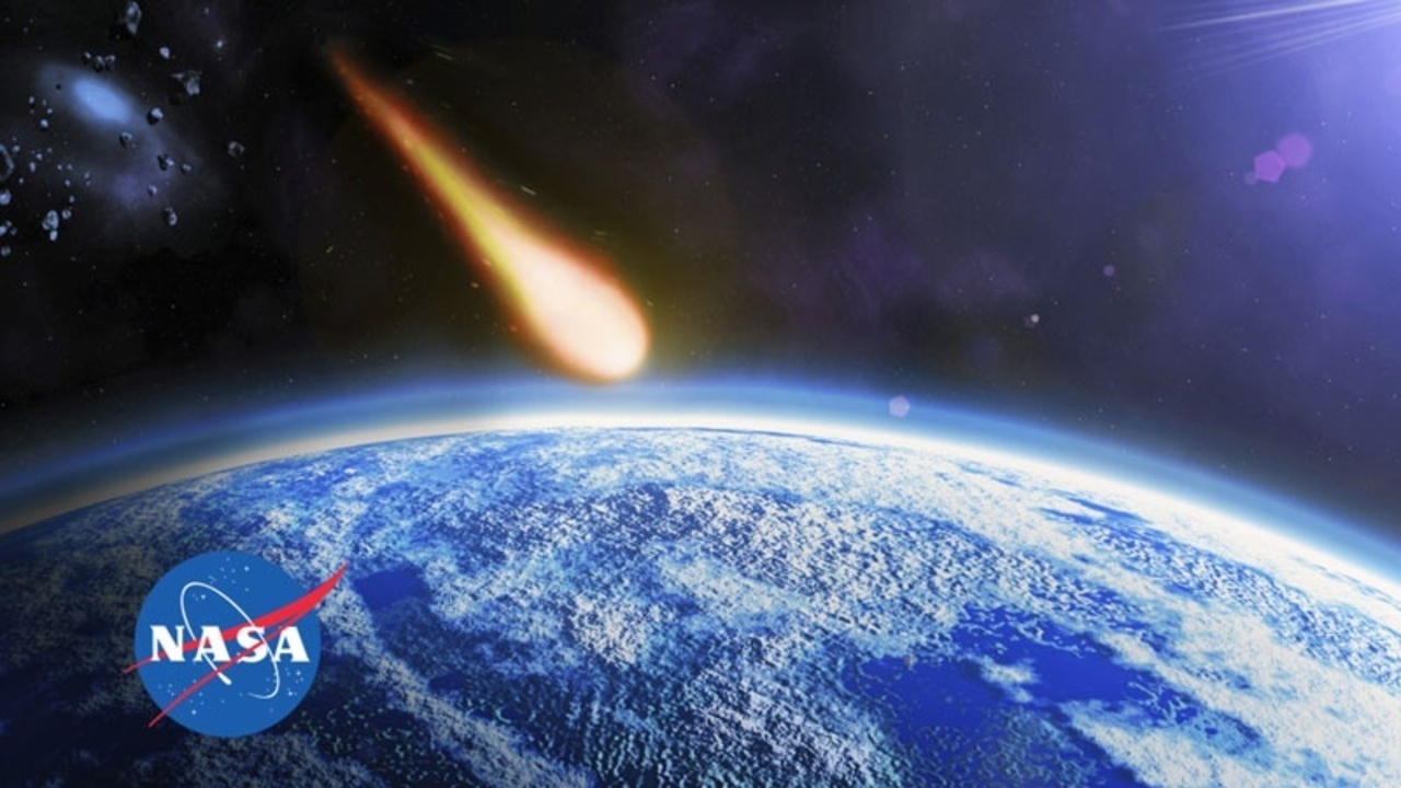 asteroid approach - photo #27
