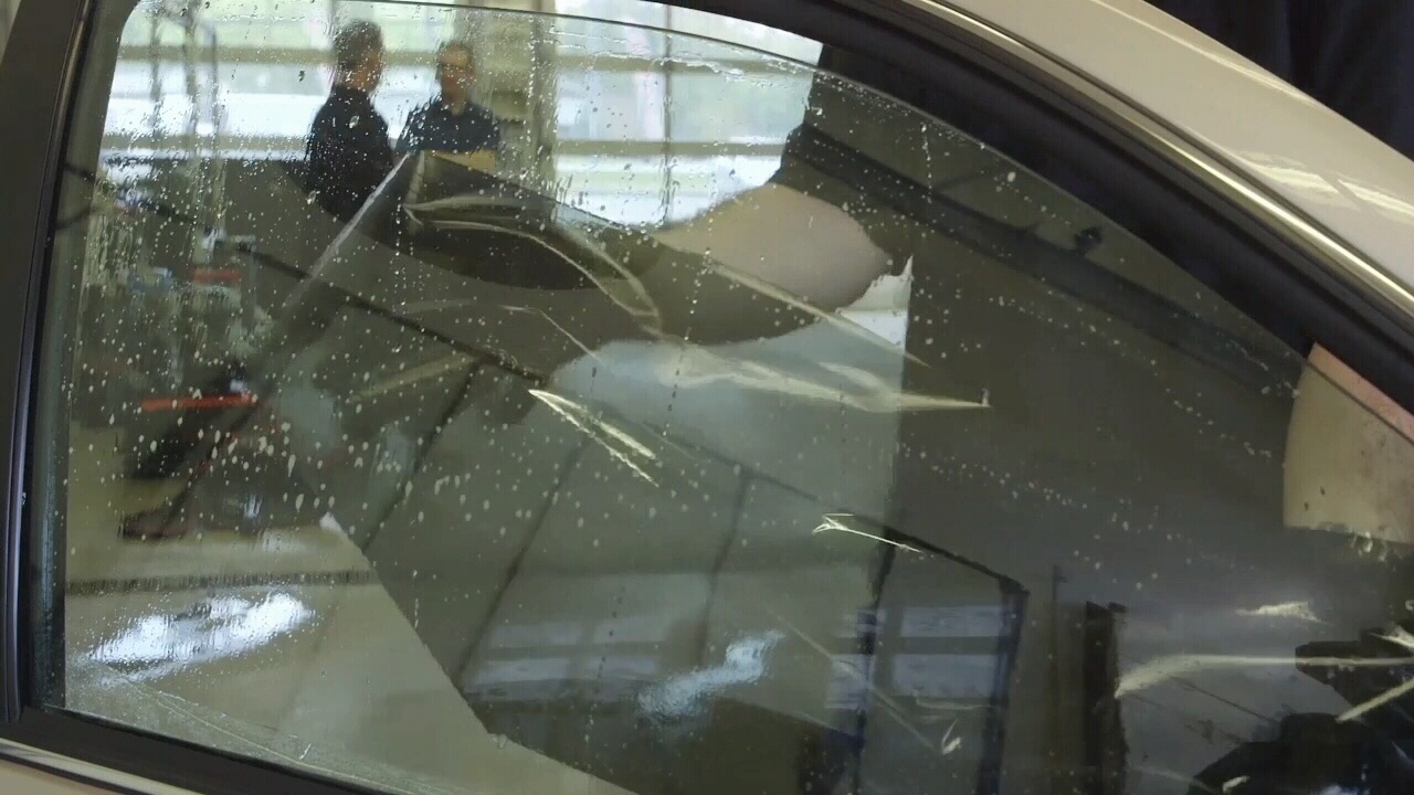 Window tinting can help cool your car for 0 window tint