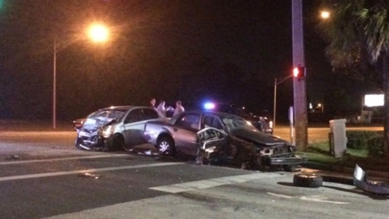 Woman Dies In Jacksonville Fl Car Accident