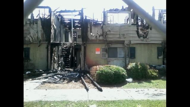 05-18-14 Arlington Fire