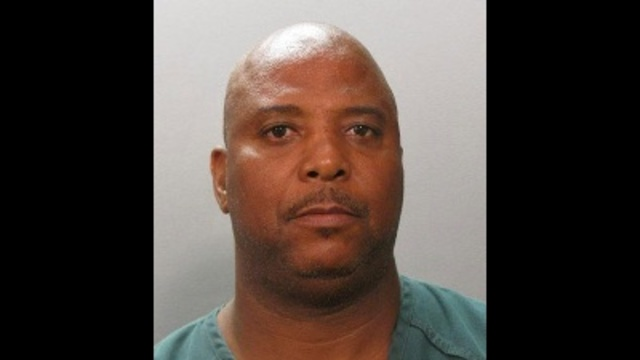 Eric Clayton arrested