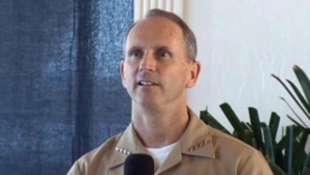 Chief of Naval Operations Adm. Jonathan Greenert