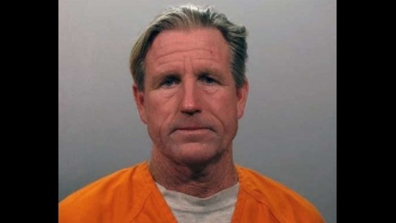 Tim Deegan Arrested On Dui Charge