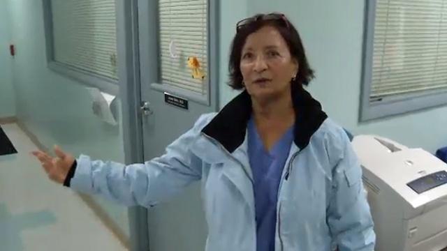 Dr. Valerie Rao