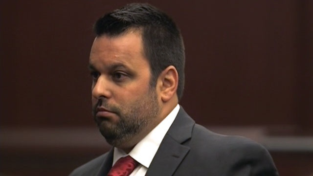 Dunn Trial day 1 - Corey Strolla opening statement