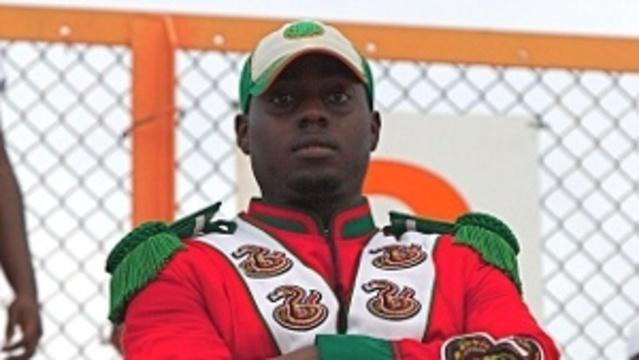 FAMU student Robert Champion