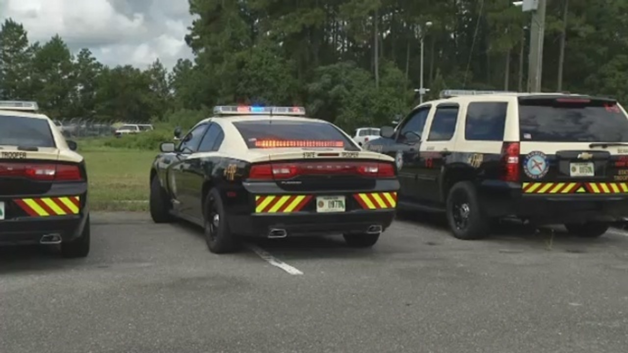 Florida Highway Patrol Traffic >> Pedestrian struck in St. Augustine Beach dies