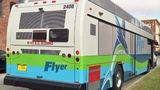 JTA gets $7.2M to improve First Coast Flyer project