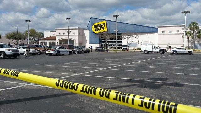 GPD officer-involved shooting