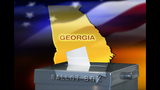 Georgia primary election results