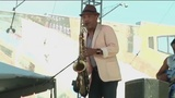 Expect traffic delays when heading downtown for Jazz Festival