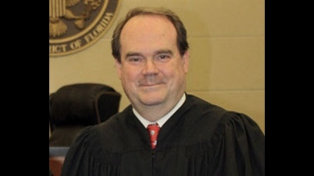 Judge Timothy Corrigan