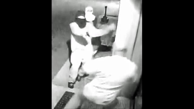 Men in online dating shooting, robbery