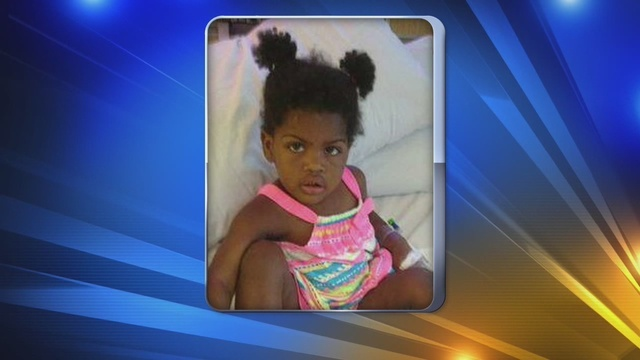 Missing child's body found