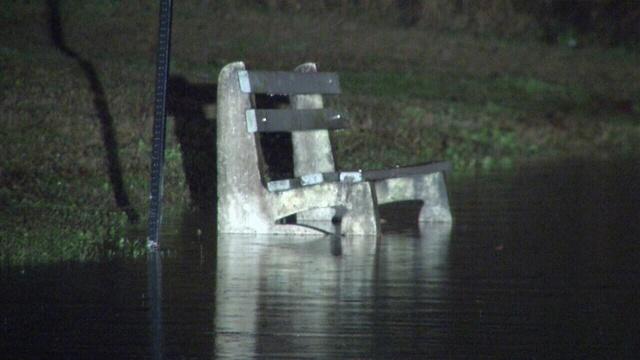mccoy flood bench