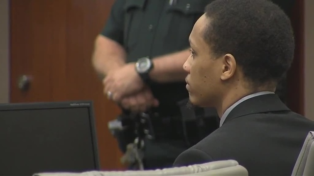 Quentin Truehill found guilty of murder