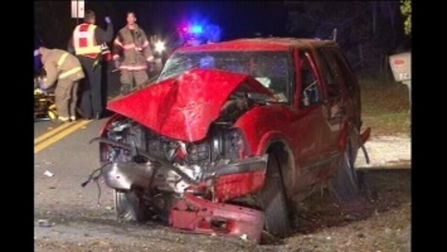 St. Johns County deadly crash