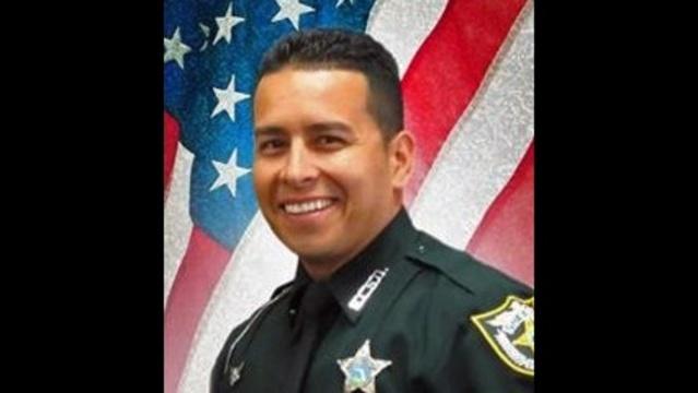 Sgt. Gary Morales