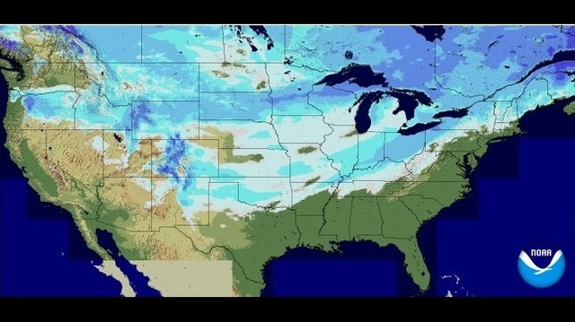 Snow Cover 201