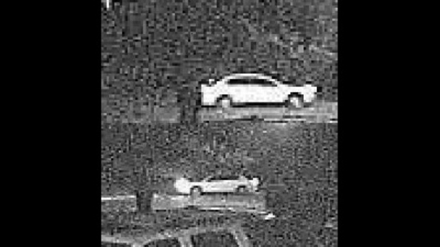 Surveillance of car on Springtree Road