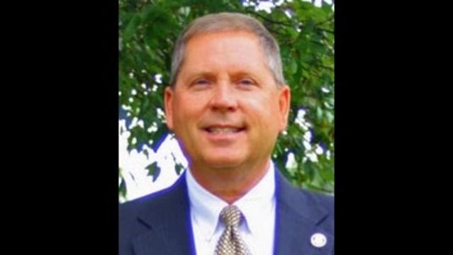 Chuck Brannan - Republican candidate for Baker County Clerk of Courts