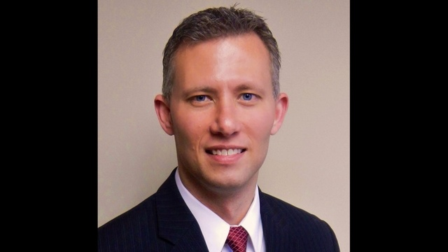 Dan Abel, candidate for St. Johns County Commission