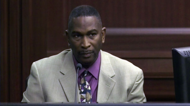 Dunn trial testimony Monday
