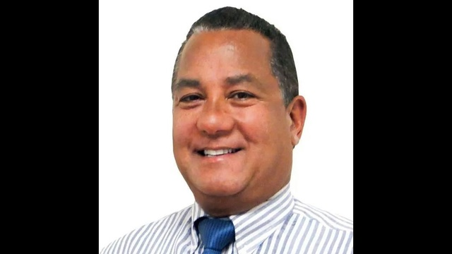 Duval County judicial candidate Anthony Paul Penoso