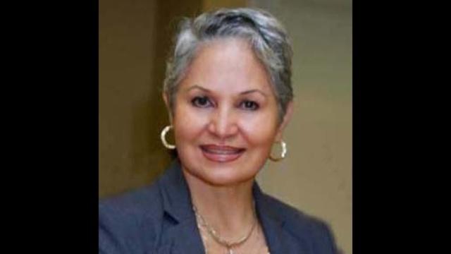 Elizabeth Cuevas Neunder, Republican candidate for govenor
