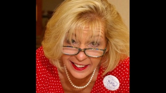 Rebecca Sharp, candidate for Florida House of Representatives, District 17