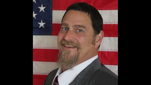 Mark Richter, candidate for Flagler County commission