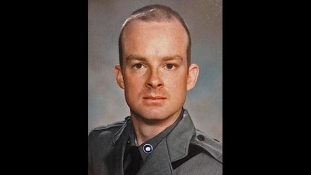 New York Trooper Christopher Skinner