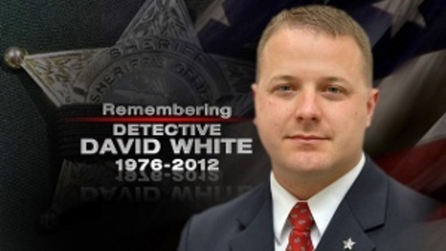 Remembering Detective David White