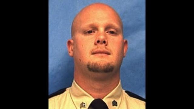 Sgt. Ruben Thomas