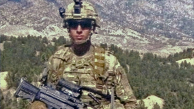 Sgt. Tyler Zody