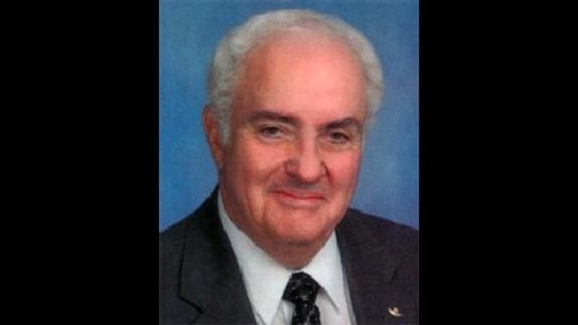 Bill Mignon, candidate for St. Johns County School Board