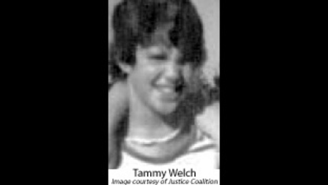 Tammy Welch