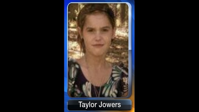 Taylor Jowers