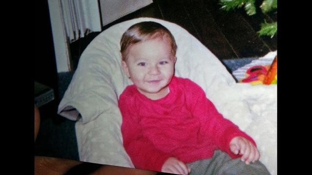 13-month-old Antonio Santiago