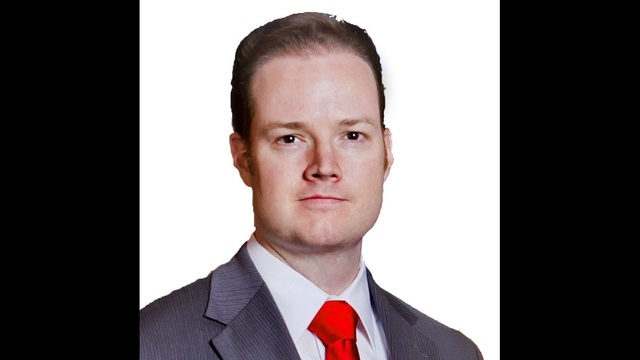 Jake Rush, candidate for U.S. House District 3