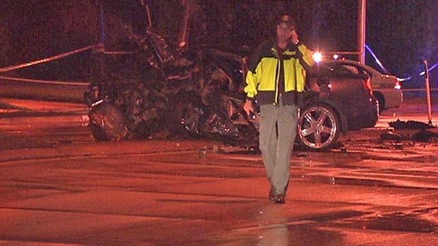 Roosevelt Boulevard Fatal Crash