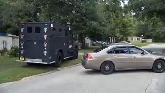 Arlington SWAT