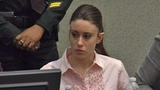 Report: Casey Anthony files paperwork to launch business