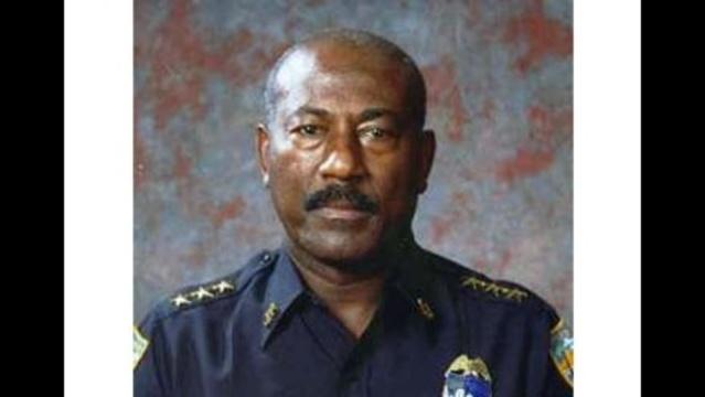 Chief L. Jerome Spates