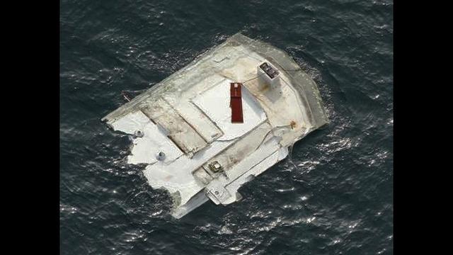 Coast Guard finds body pic