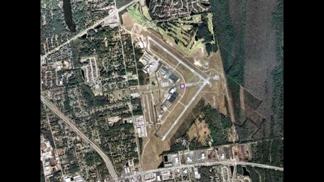 Craig Municipal Airport