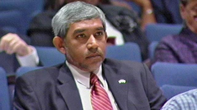 Dr. Parvez Ahmed
